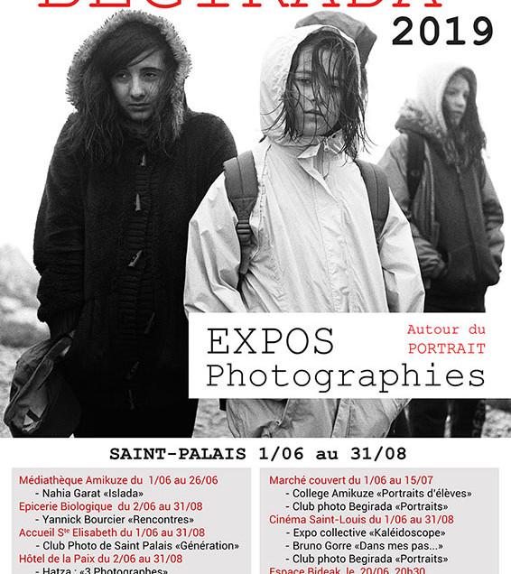 Expos BEGIRADA 2019